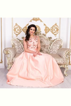 Вечернее платье Марита, фото 2