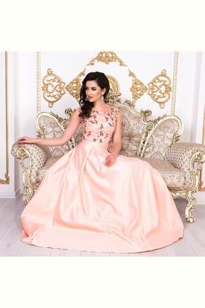Вечернее платье Марита, фото 5