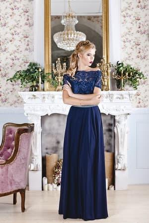 Вечернее платье 7181e, фото 1