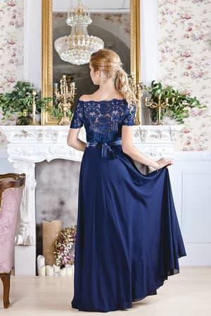 Вечернее платье 7181e, фото 2