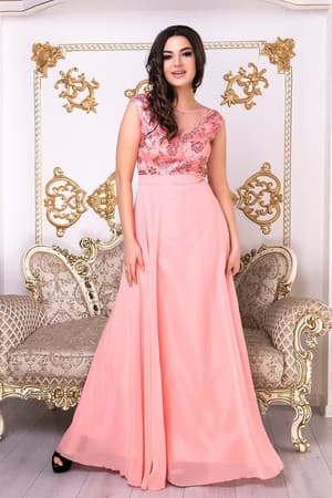 Вечернее платье 9000e, фото 1