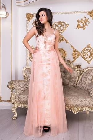 Вечернее платье 9002e, фото 1