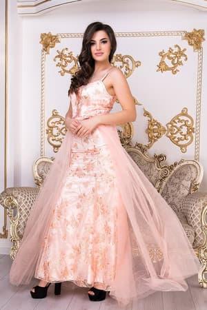 Вечернее платье 9002e, фото 2
