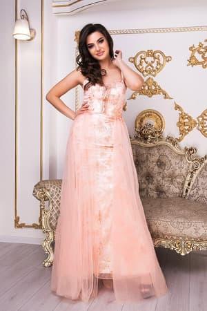 Вечернее платье 9002e, фото 3