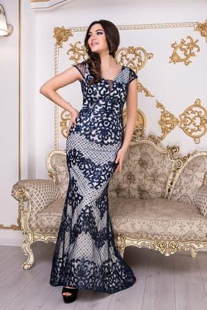 Вечернее платье 9005e, фото 1