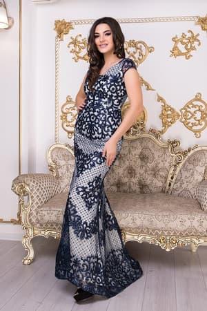 Вечернее платье 9005e, фото 2