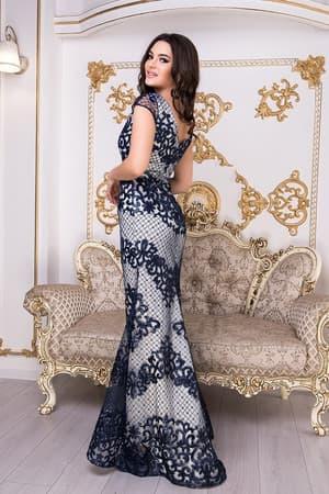 Вечернее платье 9005e, фото 3