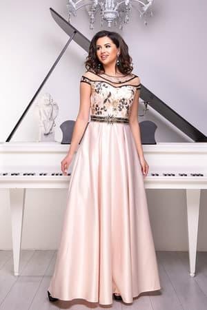 Вечернее платье 9011e, фото 1
