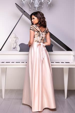 Вечернее платье 9011e, фото 3
