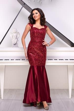 Вечернее платье 9014e, фото 1