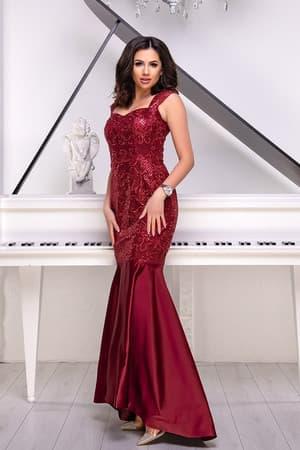 Вечернее платье 9014e, фото 2