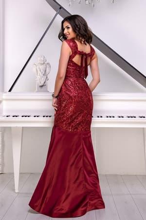 Вечернее платье 9014e, фото 3