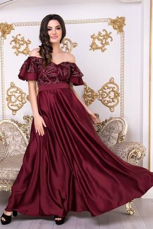Вечернее платье 9018e, фото 1