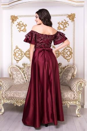 Вечернее платье 9018e, фото 3