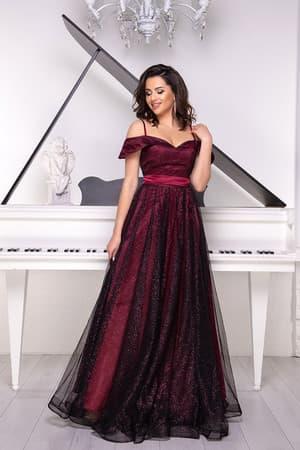 Вечернее платье 9025e, фото 1