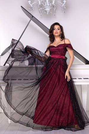 Вечернее платье 9025e, фото 2