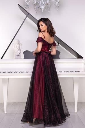 Вечернее платье 9025e, фото 3