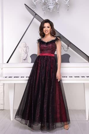Вечернее платье 9031e, фото 1