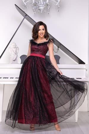 Вечернее платье 9031e, фото 2