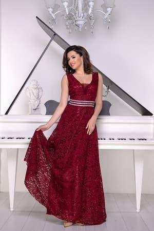 Вечернее платье 8067e, фото 1