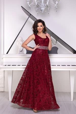Вечернее платье 8067e, фото 2