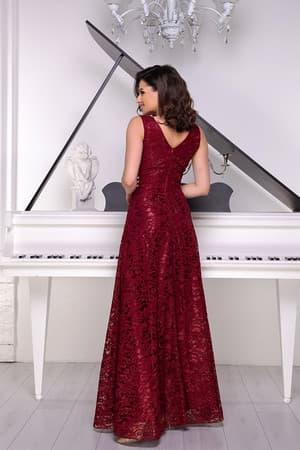 Вечернее платье 8067e, фото 3