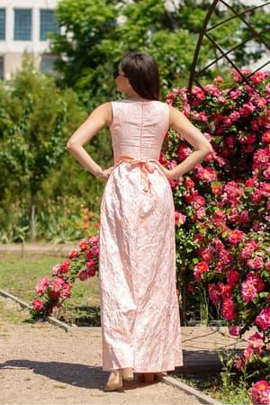 Вечернее платье 6133e, фото 2