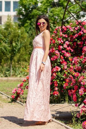 Вечернее платье 6133e, фото 3