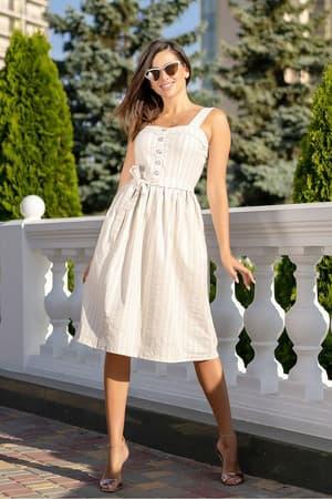 Повседневное платье 9131e, фото 1
