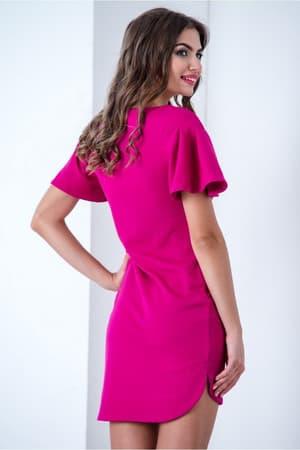 Повседневное платье 6172e, фото 2
