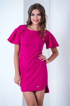 Повседневное платье 6172e, фото 3