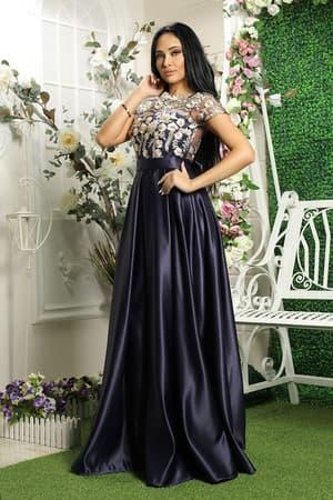 Вечернее платье 8031e, фото 4