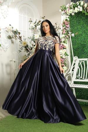 Вечернее платье 8031e, фото 5