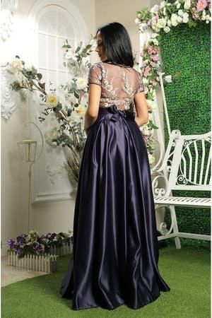 Вечернее платье 8031e, фото 6