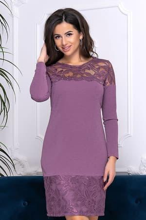 Коктейльное платье 9208e, фото 1