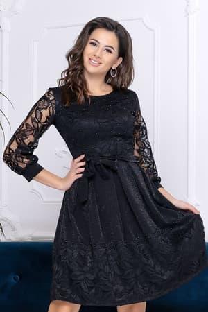 Повседневное платье 9199e, фото 1