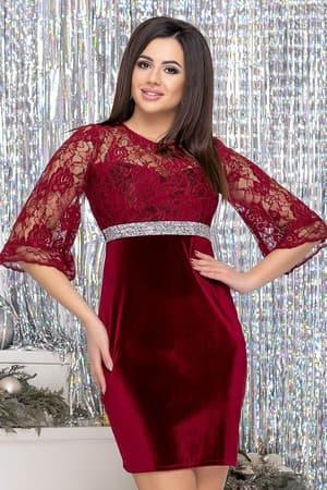 Коктейльное платье Ариадна, фото 1