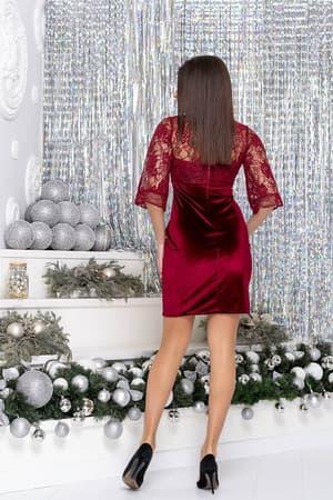 Коктейльное платье Ариадна, фото 2