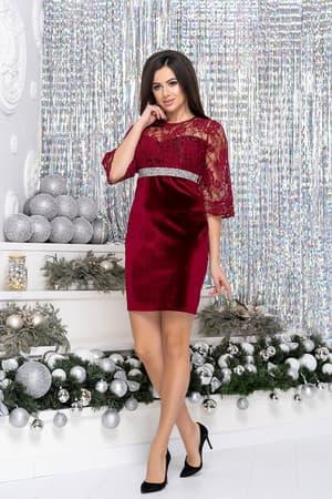 Коктейльное платье Ариадна, фото 3