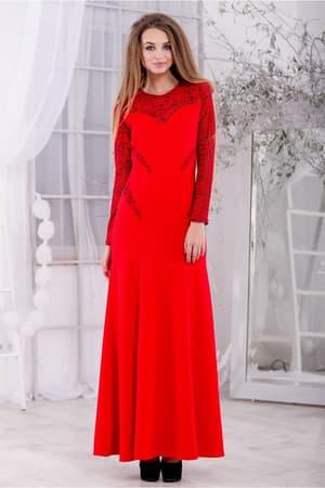Вечернее платье 5274e, фото 1