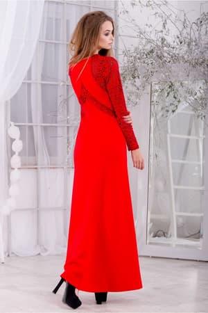 Вечернее платье 5274e, фото 2