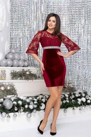 Коктейльное платье Ариадна, фото 5