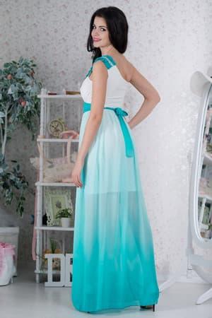 Вечернее платье 5048e, фото 2