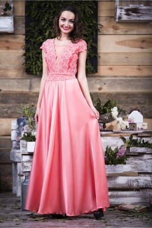 Вечернее платье 5099e, фото 1