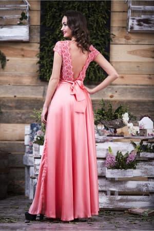 Вечернее платье 5099e, фото 2
