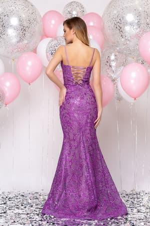 Вечернее платье русалка, фото 2