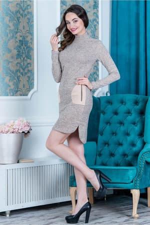 Повседневное платье Лелия, фото 3