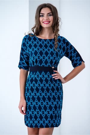 Повседневное платье Агра, фото 1