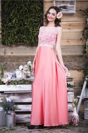 Вечернее платье 5104e, фото 3