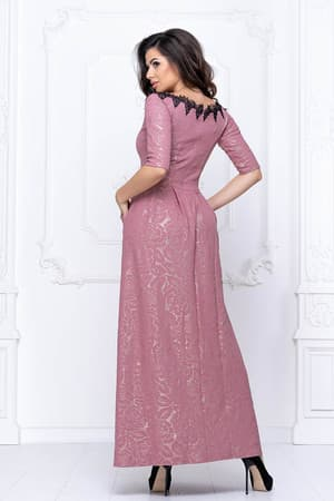 Вечернее платье 5203e, фото 2